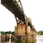 Ponte General Osório