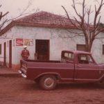 Bar Carlos Teixeira anos 80