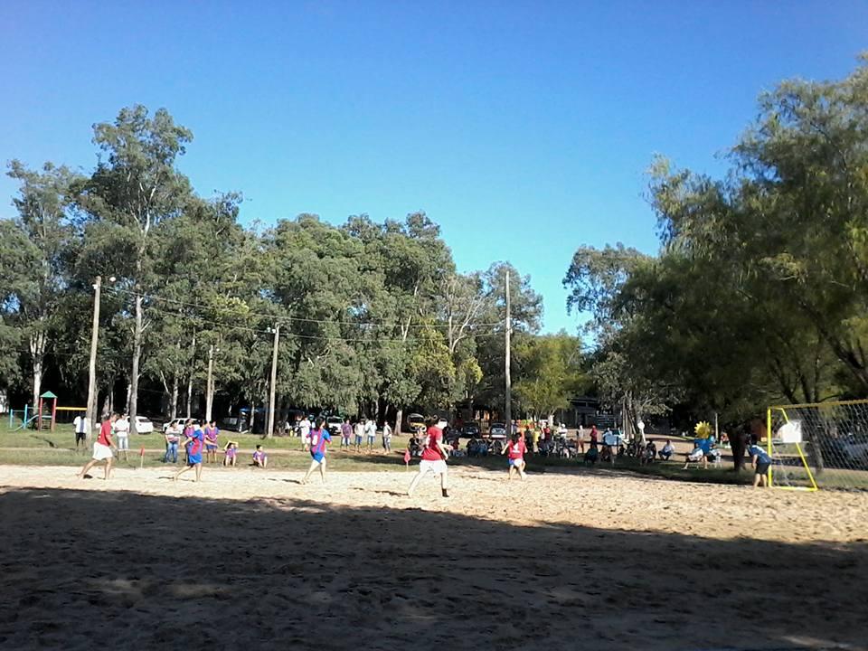 1c638e516c5 Circuito Verão SESC de Esporte Modalidade Futebol de Areia ...