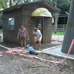 Projeto Abrace a Praia