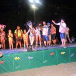 Escolha da Corte do Carnaval 2017