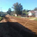 Início das Obras na Rua José Maria Machado