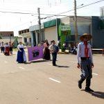 Desfile da Semana da Pátria